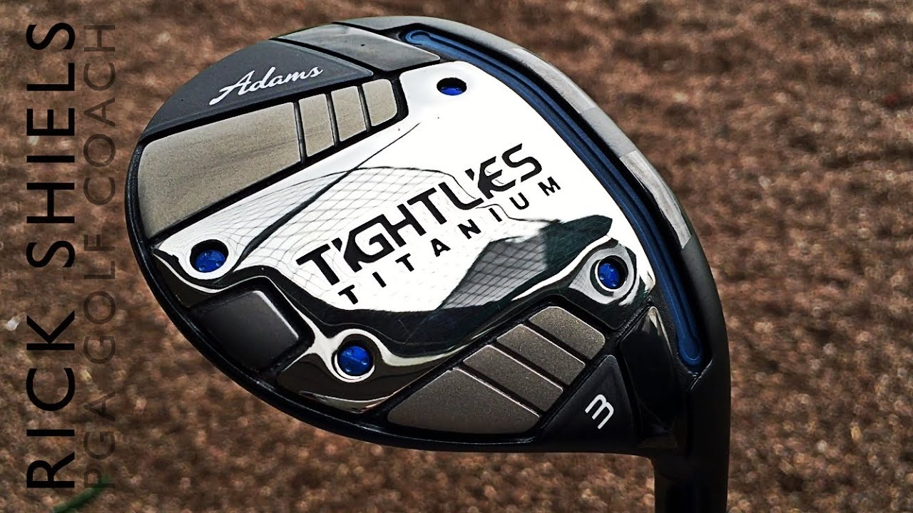 adams tight lies 2 fairway wood review