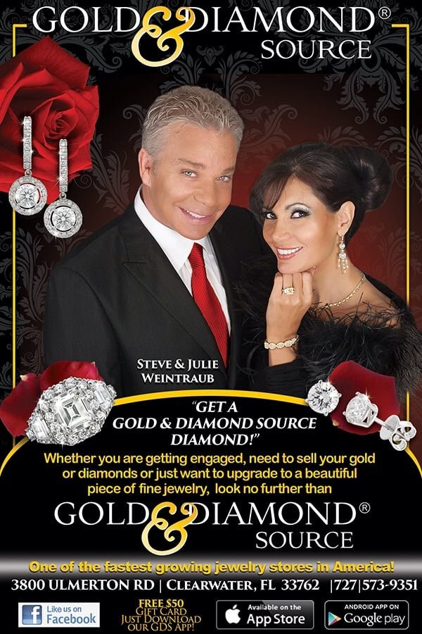 gold and diamond source reviews