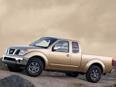 2007 nissan frontier nismo review