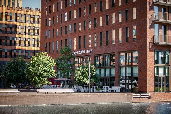 crowne plaza amsterdam south reviews