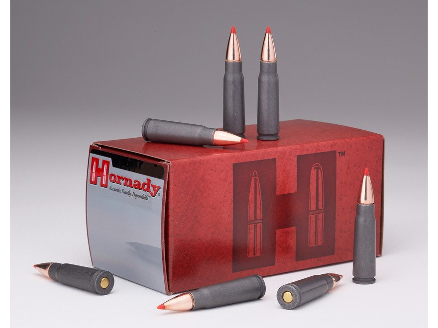 hornady 7.62 x39 review