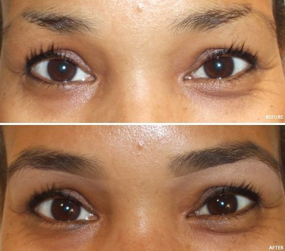 coconut oil for eyebrows reviews
