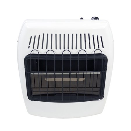 dyna glo natural gas wall heater reviews