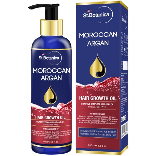 argan oil for hair growth reviews