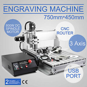 cnc 6040 router engraver review