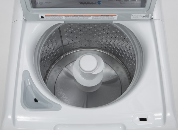 ge washer with agitator reviews