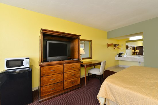 americas best value inn cocoa port canaveral reviews