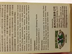 best wisconsin ginseng companies review