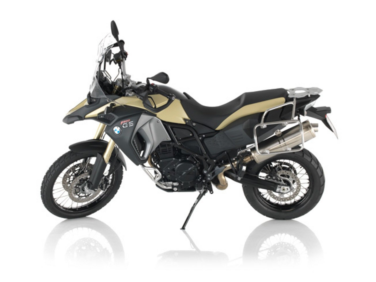 bmw gs 800 adventure review