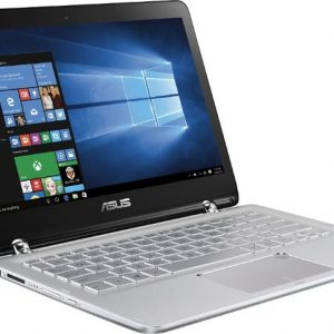 asus flip 2 in 1 13.3 touch screen laptop review