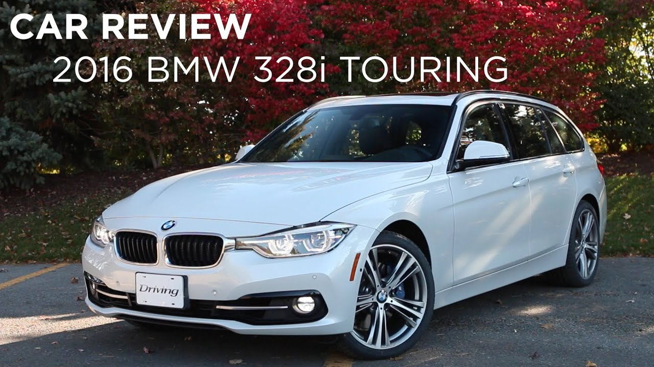bmw 328i touring 2015 review