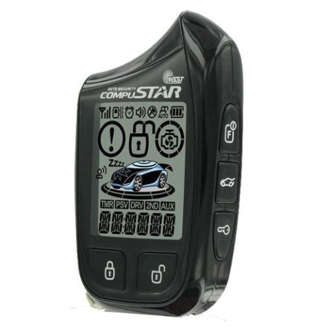 compustar remote car starter reviews