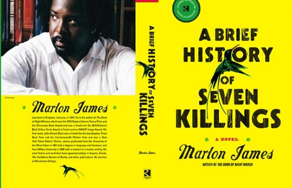a brief history of seven killings book review