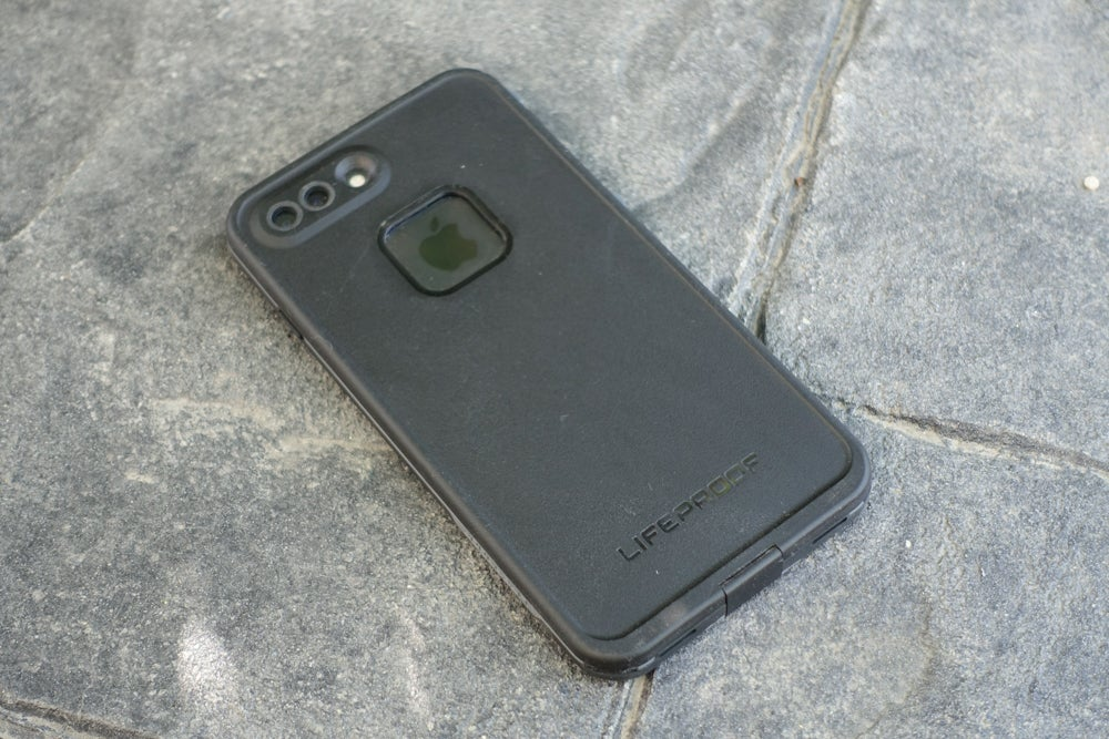 lifeproof iphone 7 plus review