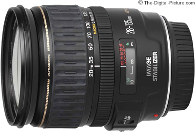 canon 35 135mm f4 5.6 usm review