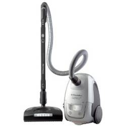 electrolux ultrasilencer green canister vacuum cleaner el6984a reviews