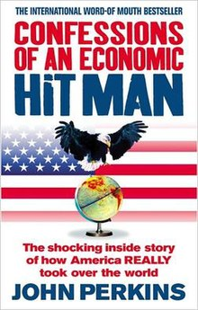 confessions of an economic hitman book review