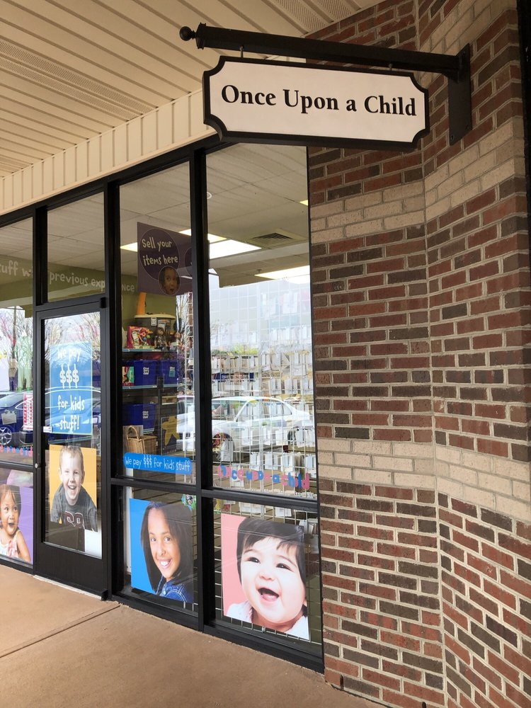 once upon a child franchise reviews