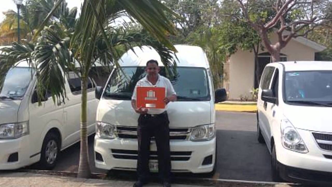 best day cancun transfers review