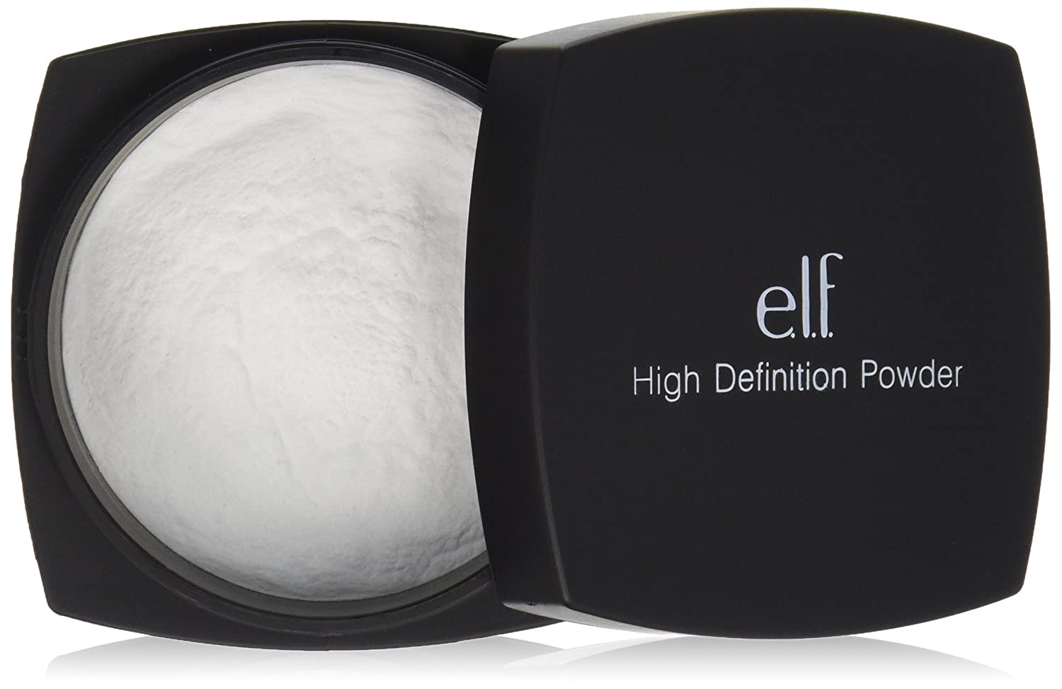 elf high definition powder sheer review