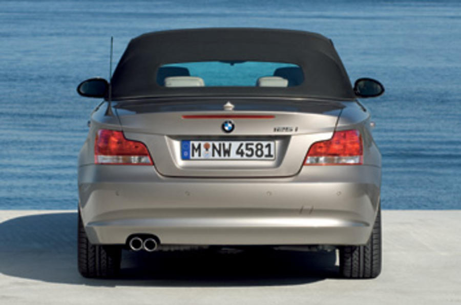 bmw 125i coupe 2010 review
