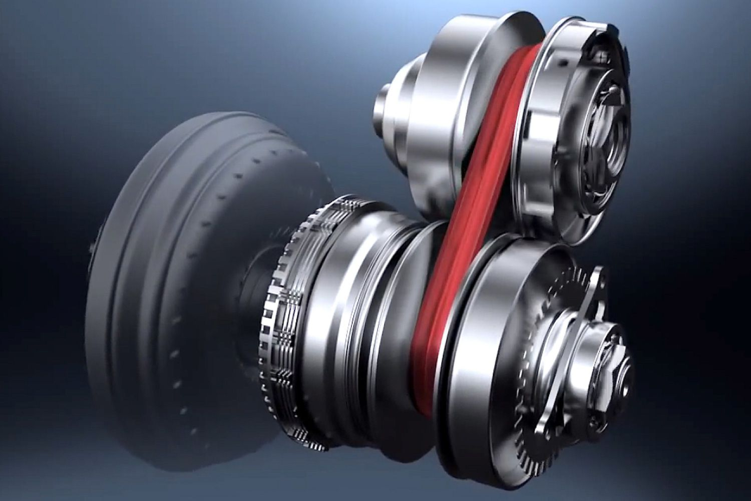 continuously variable automatic transmission reviews