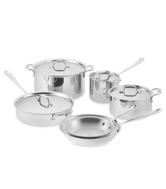 heritage pots and pans reviews