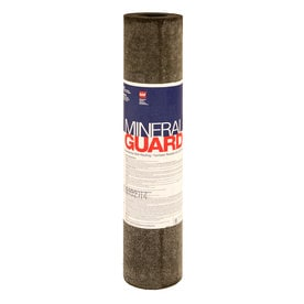 gaf mineral guard roll roofing reviews