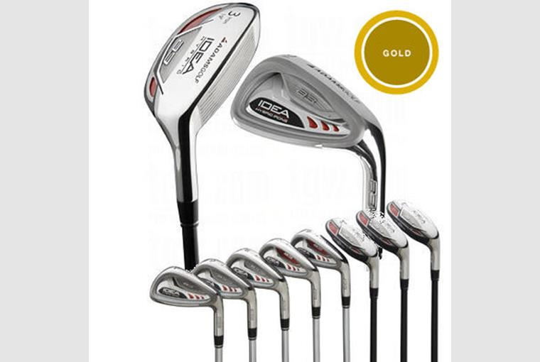 adams golf idea hybrid irons review