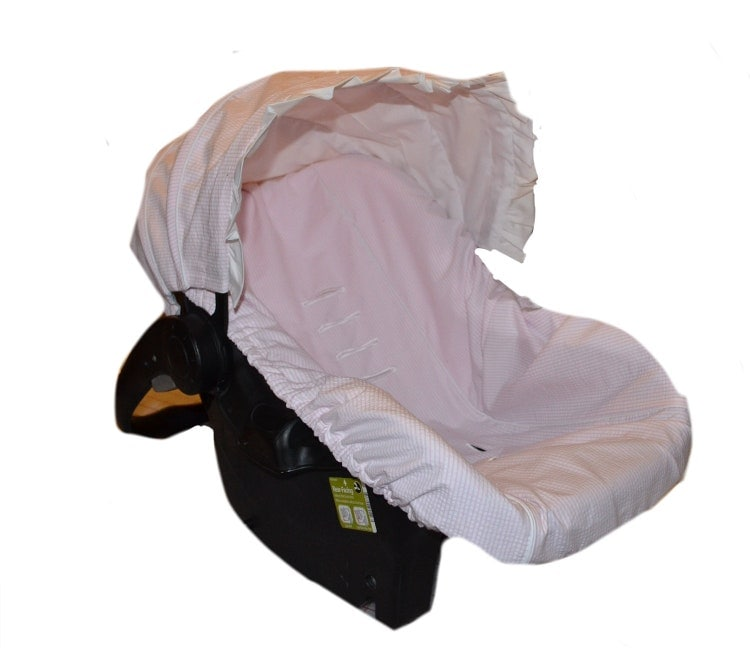 baby car seat cover reviews