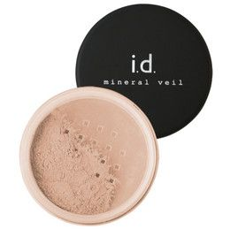 bareminerals mineral veil spf 25 review