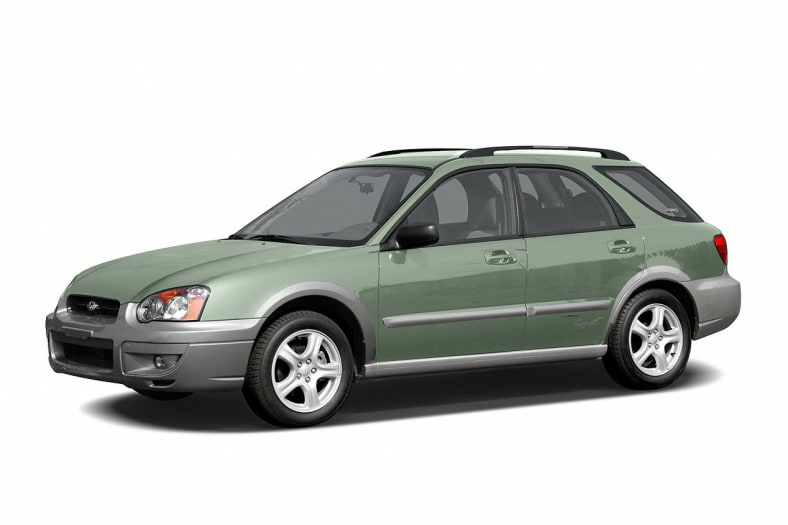 2010 impreza outback sport review