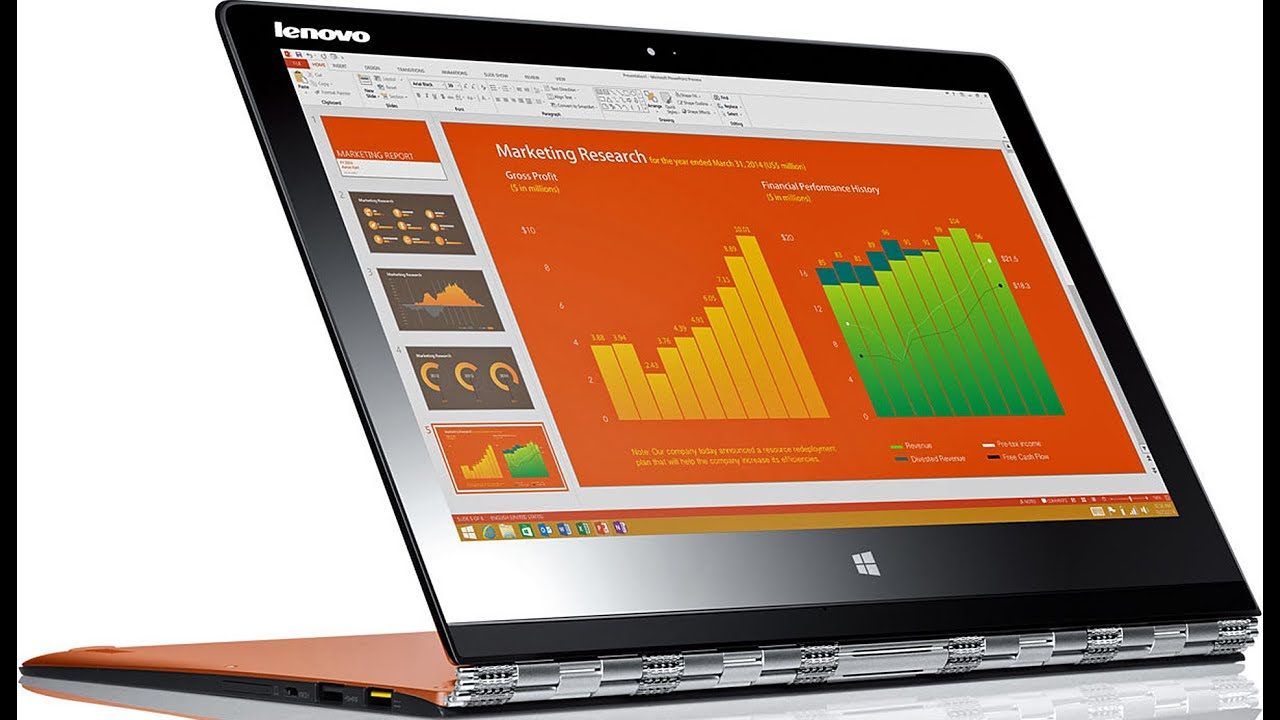 lenovo 2 in 1 review