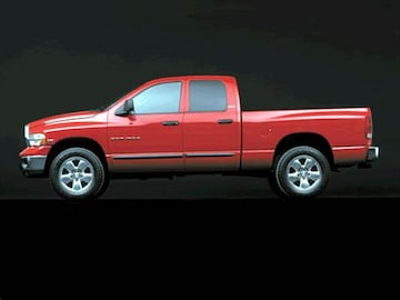 2002 dodge ram 1500 reviews and ratings