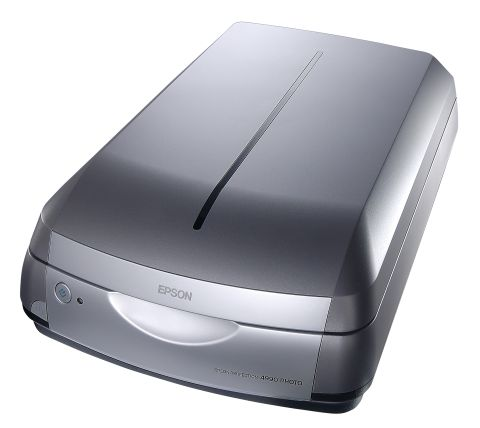 epson perfection photo scanner reviews