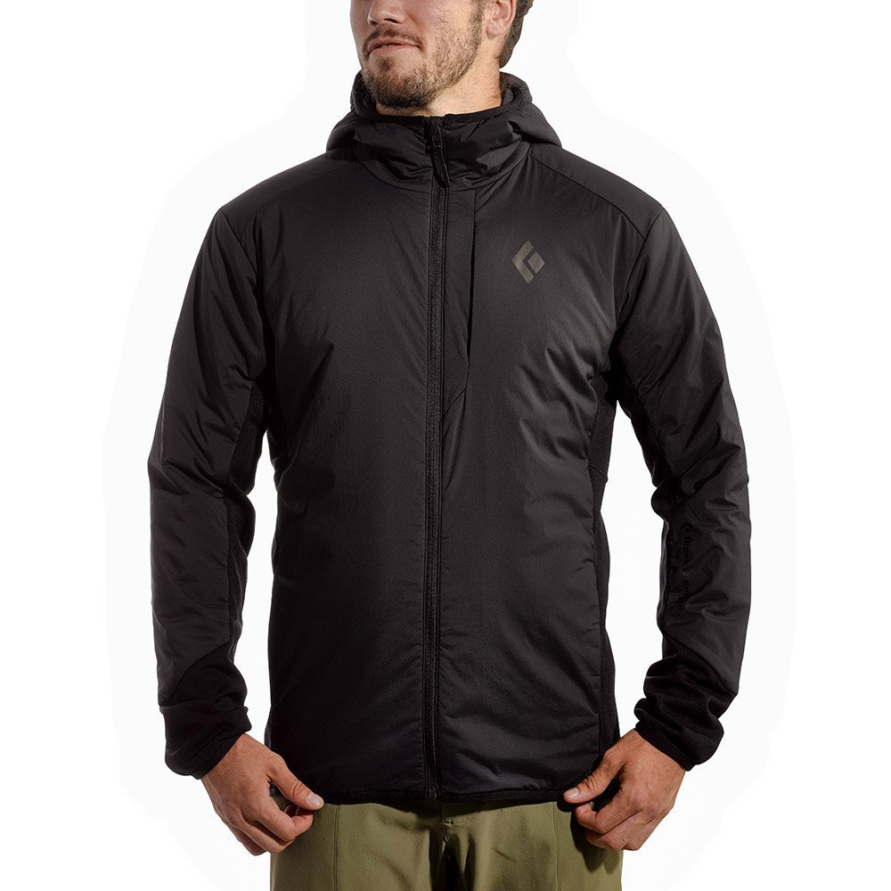 first light hybrid hoody review