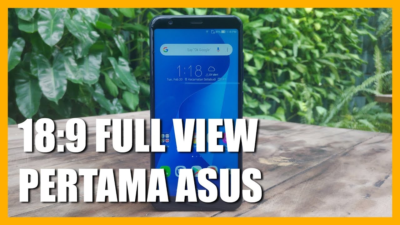 asus zenfone 3 max review indonesia