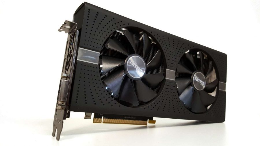 amd radeon rx 480 4gb review