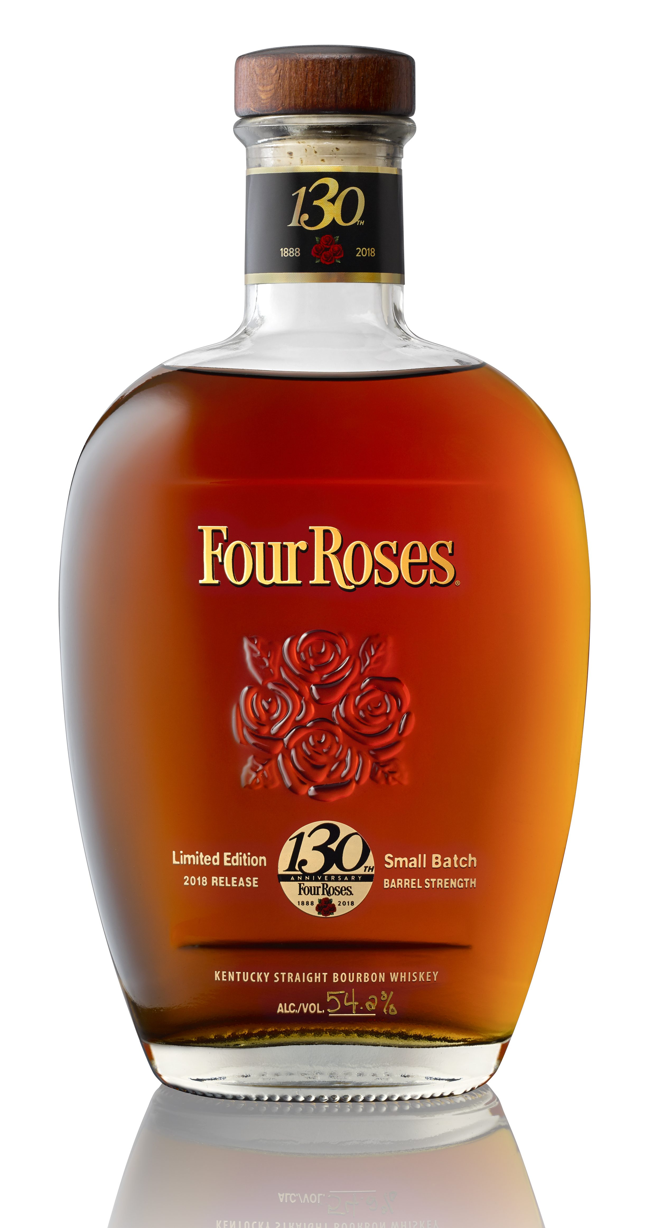 four roses small batch review