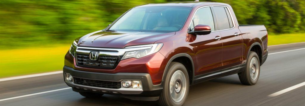 2018 honda ridgeline review edmunds
