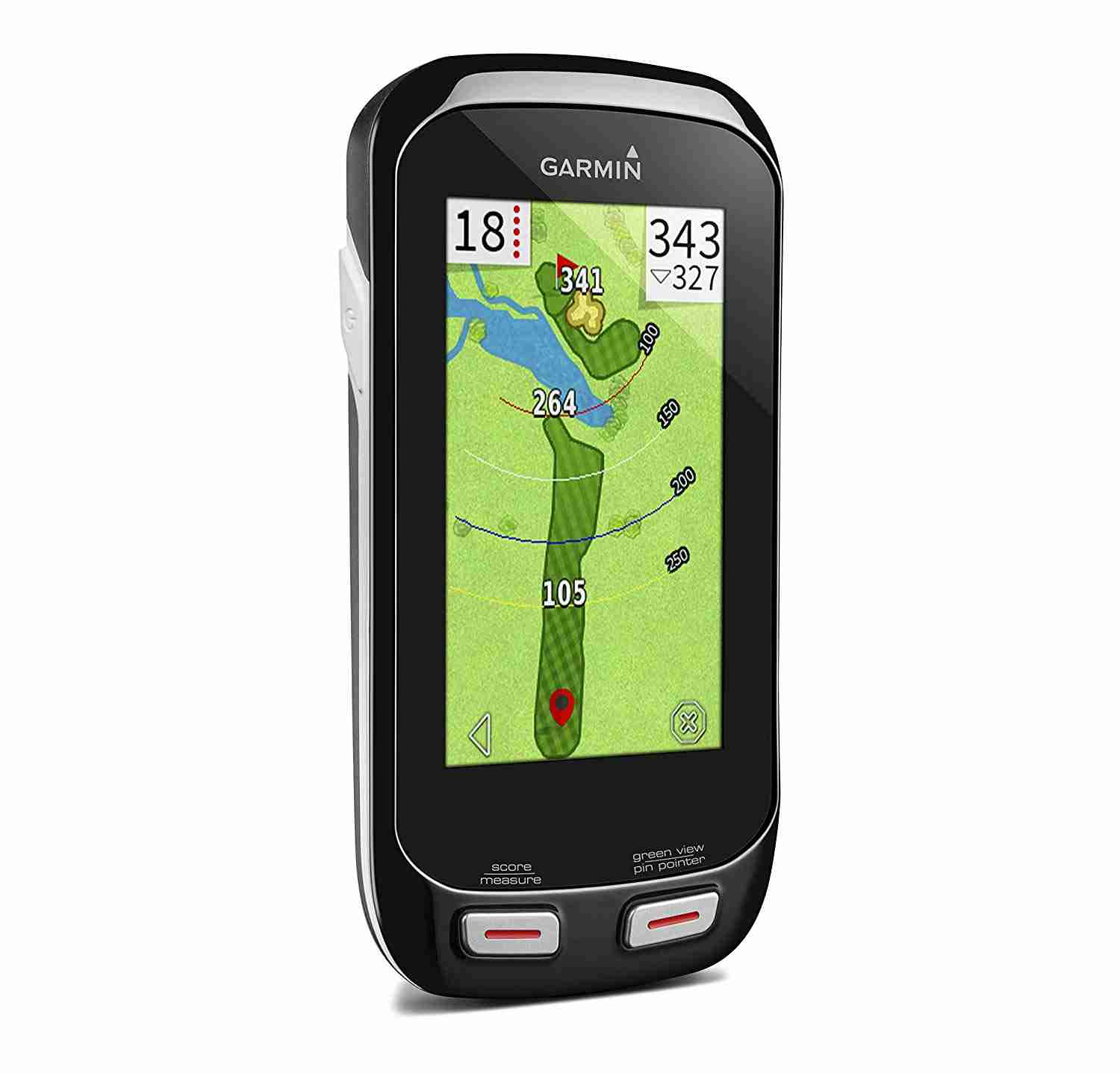 garmin approach s1 gps review