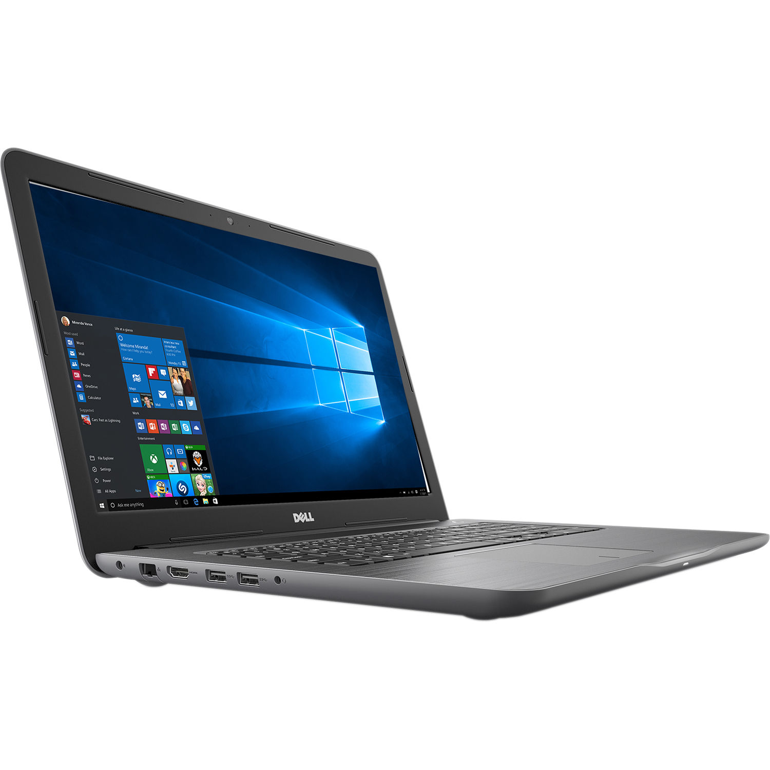 dell inspiron 17 5000 review cnet