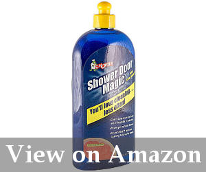 best shower glass cleaner reviews