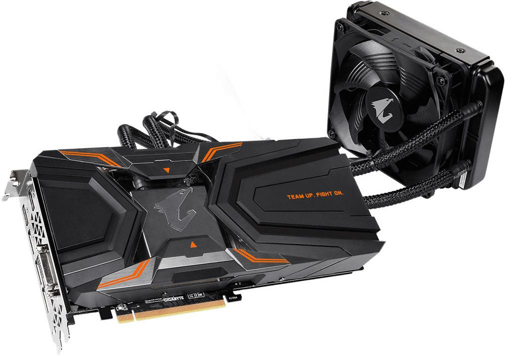 gigabyte geforce gtx 1080 ti review