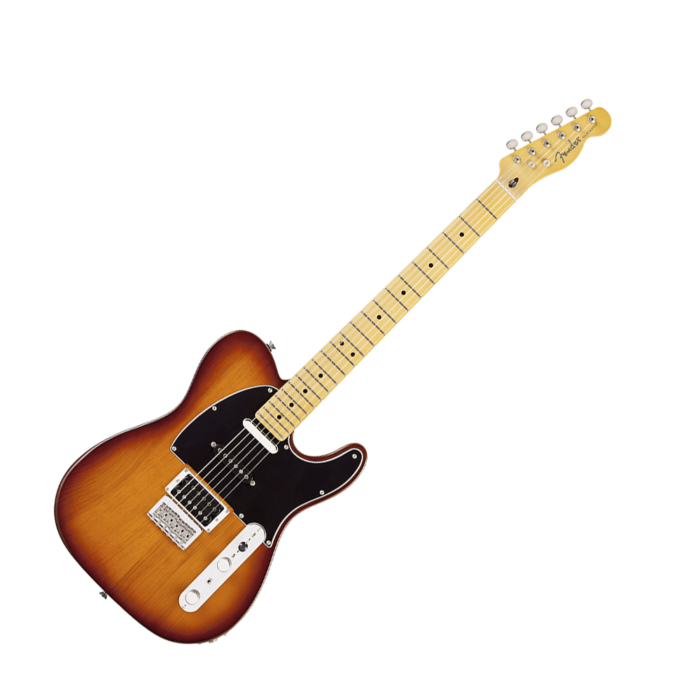 fender modern player telecaster plus review