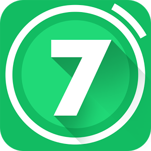 7 minutes workout app review