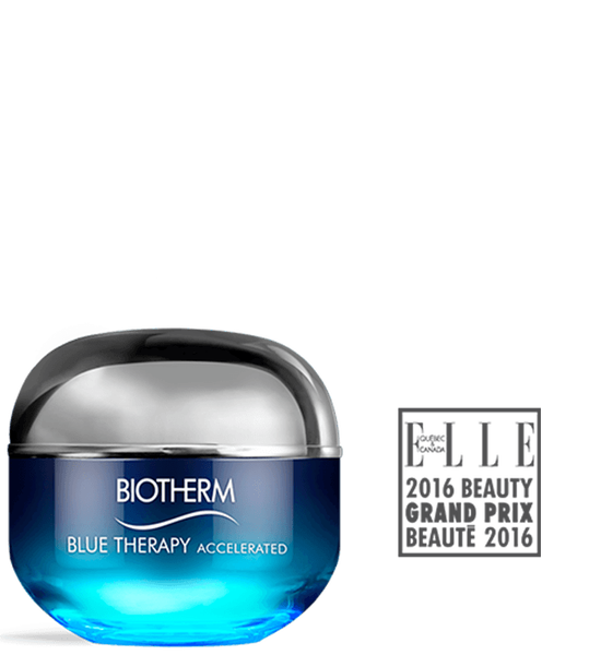 blue therapy accelerated cream review