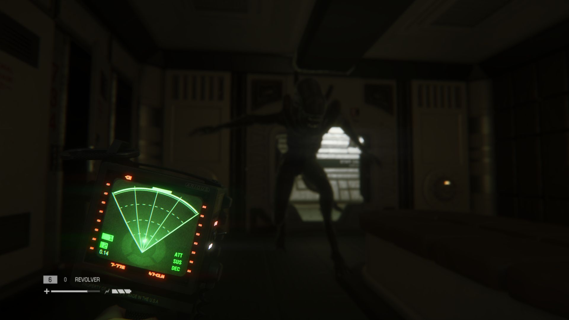 alien isolation xbox 360 review