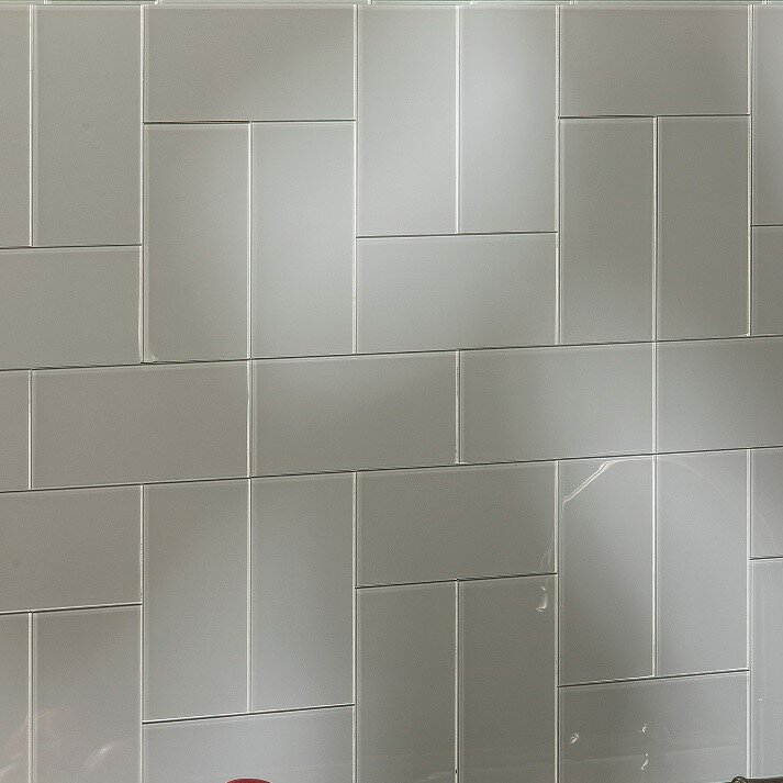 aspect peel and stick glass tiles reviews