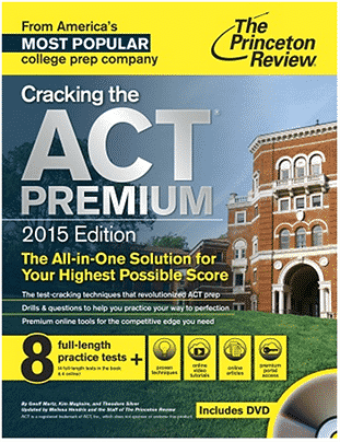 princeton review 11 practice tests